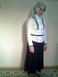 Hijab, Turkish, Turkish hijab, Muslim, Arab, Turban