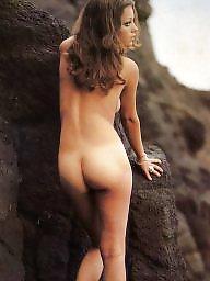 Vintage amateur, Vintage, Naked