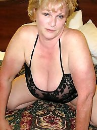 Amateur mature, Big mature, Janet
