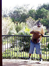 The gardener, The fun, Public fun, Public ebony, Public blacks, Public black