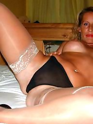 Amateur stockings, Real amateur, Matures in stockings, Mature stockings, Wives, Mature stocking