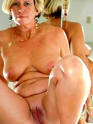 Older, Mature hairy, Hairy mature