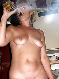 Mature nipples, Nipples, Garage, Mature nipple