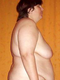 Naked, Chubby, Chubby milf