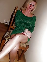 Mature upskirt, Upskirt, Mom, Moms
