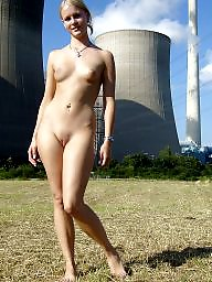 Teen nude, Nude amateur, Outside