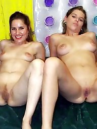 Mother daughter upskirt properties turns