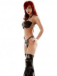 Boots, Redhead