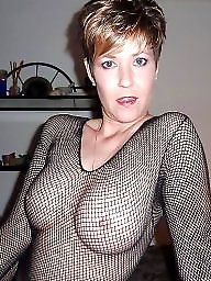 Nipples, See through