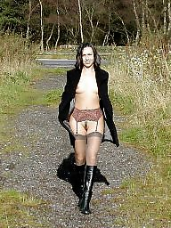 Mature outdoor, Mature public, Public mature, Public nudity, Outdoor, Outdoor mature
