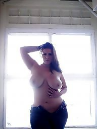 London andrews, London, Bbw boobs