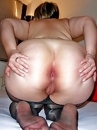 Bbw blonde, German milf, German, German bbw, Nikki, Blonde bbw