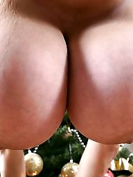 Mature big tits, Natural, Curvy