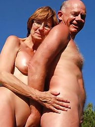 Erectiones, Amateur mature
