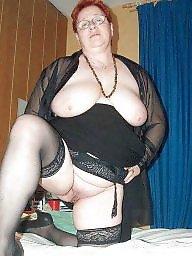 Granny amateur, Saggy tits, Saggy, Granny