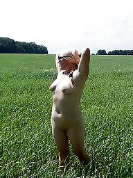 Mature outdoor, Naked, Mature naked, Naked mature, Outdoor mature