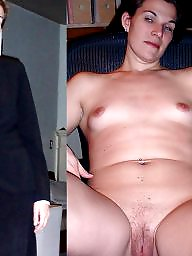 Before and after, Before after blowjob, Before after, After