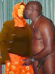 Mature anal, Muslim