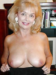 Mature tits, Doll, Amateur mature