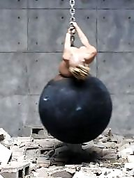 Teen ball, Wrecked, Mileys, Balls,, Ball z, Cyrus
