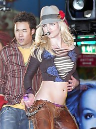 Britney spears, Hot teens, Stage