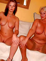 Mothers, Amateur mature, Mother daughter, Daughters, Mother and daughter, Mothers and daughters