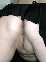 English milf, Mature amateur