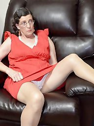 Granny panty, Mature upskirt, Grannys, Upskirt stockings, Mature panties, Pantyhose