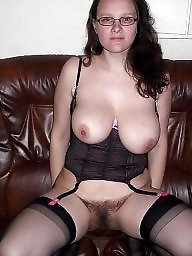 Uk milf, Uk wife, Wife, Amateur milf