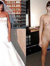 Mature dressed undressed, Undress, Mature dress, Dressed and undressed