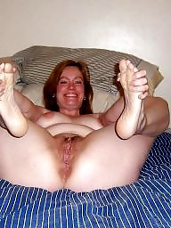 Wives, Wive, Spreads, Spreading milfs, Spreading milf, Spreading matures