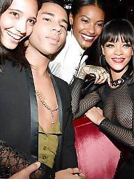 Tits see, Rihanna, See-thru, See thru tits, See thru, See boob