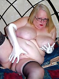 Granny bbw, Granny big boobs, Granny lingerie, Bbw clothed, Clothed, Granny boobs