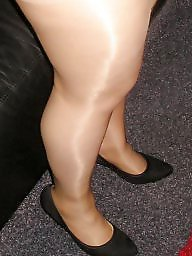 Amateur pantyhose, Pantyhose, Tight, Tights, High heels, Tan stockings