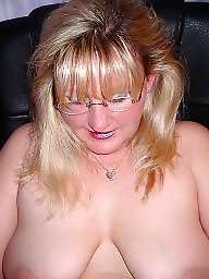 Mature pussy, Spread, Shaved mature, Bbw pussy, Bbw lingerie, Mature glasses