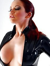 Latex amateur, Lady b, Lady, Latex, Amateur latex