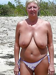 Bbw granny, Amateur granny, Granny, Granny boobs