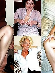 Before and after, Before after, Before, Amateur mature