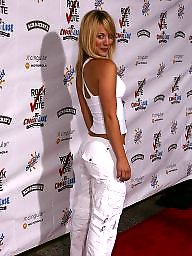 Kaley cuoco, Celebrities, Celebrity, White