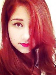 Mon webcam, Ma copine, Friends mon
