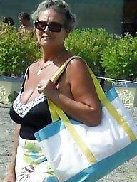 Busty mature, Mature busty, Mature boobs