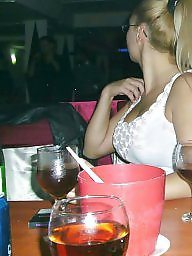 Hidden, Hidden cam, Spy, Restaurant, Old young, Young amateur
