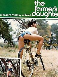 Vintage teen, Vintage teens, Daughter, Daughters, Vintage