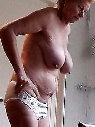 Granny boobs, Mature, Hidden cam, Hidden, Granny panties, Panties