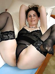 Wives stockings, Wives & girlfriends, Real stocking, Real stockings, Real matures, Real mature amateurs