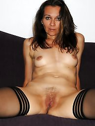 Stocking milf, Stock,milfs, Spreads, Spreading in stockings, Spreading milf, Spreading mature