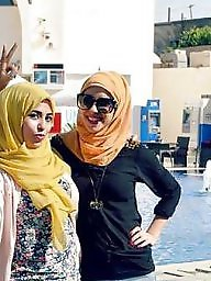 Hijab, Arabic, Arab, Arab hijab