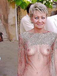 See through, Fuck, Sexy milf, Sexy mature, Mature see through, Mature nipples