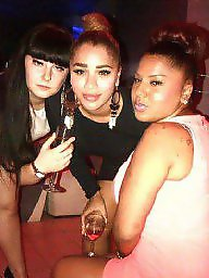 Chubby, Black, Ebony