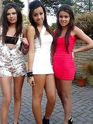 Teen, Dress, Teens, Dressed
